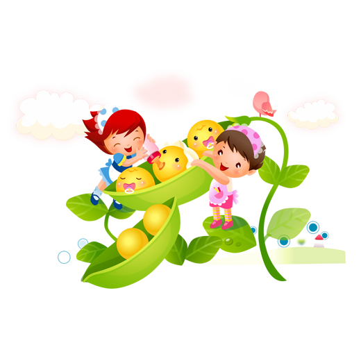 عکس کارتونی کودکانه