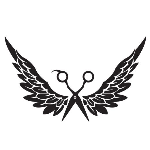 دانلود لوگوی آرایشگاه مردانه