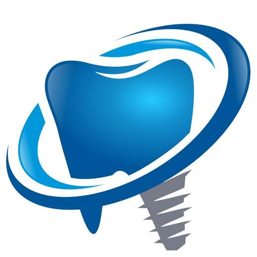 دانلود لوگوی دندانپزشکی png