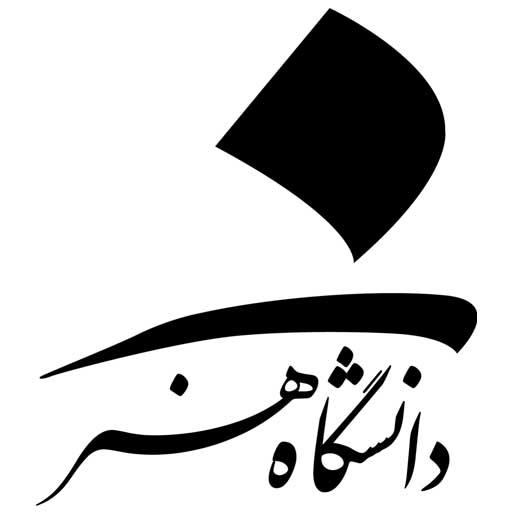 دانلود لوگوی دانشگاه هنر تهران png