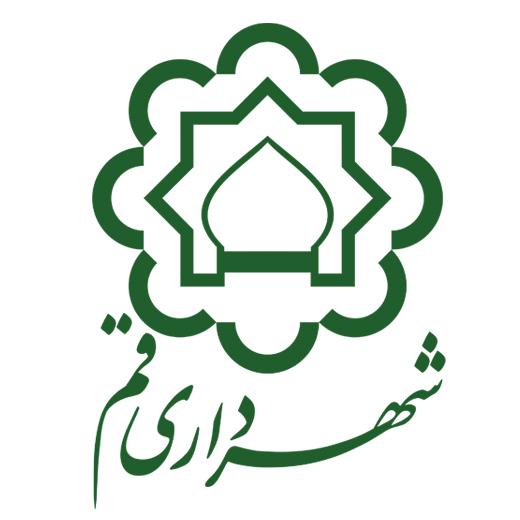 دانلود لوگوی شهرداری قم