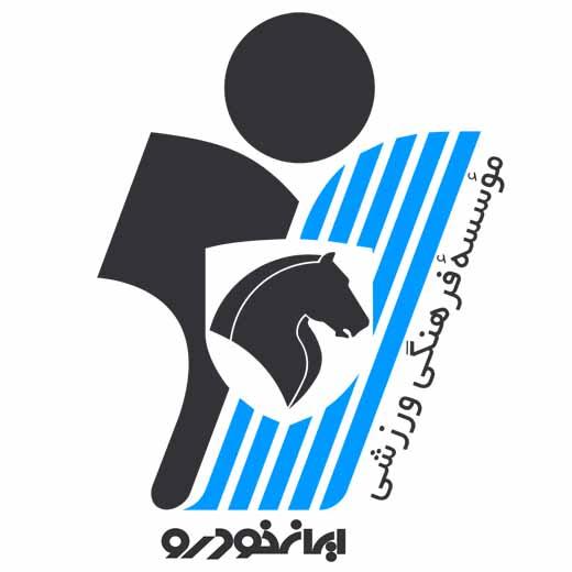 دانلود لوگو باشگاه پیکان تهران