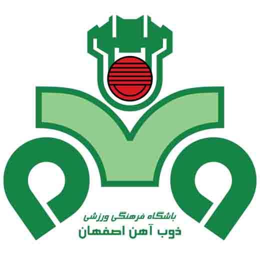 دانلود لوگوی باشگاه ذوب آهن اصفهان